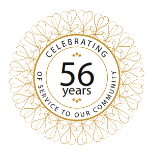 56th Anniversary & Awards Luncheon